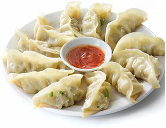 T2. Dumplings